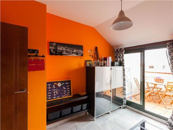 Magnificent duplex in an excellent residential area of ??Fuengirola. Access from the highway 3 minut, Spain