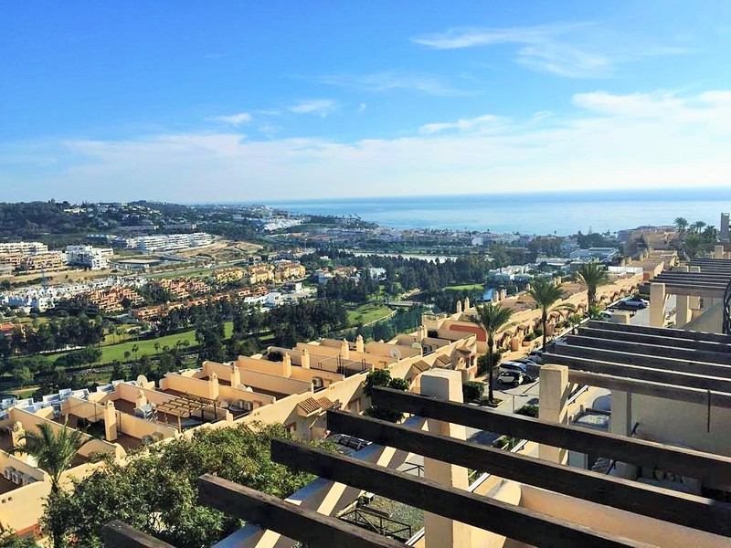 Marbella Banus Adosada a la venta en La Cala de Mijas – R3167719
