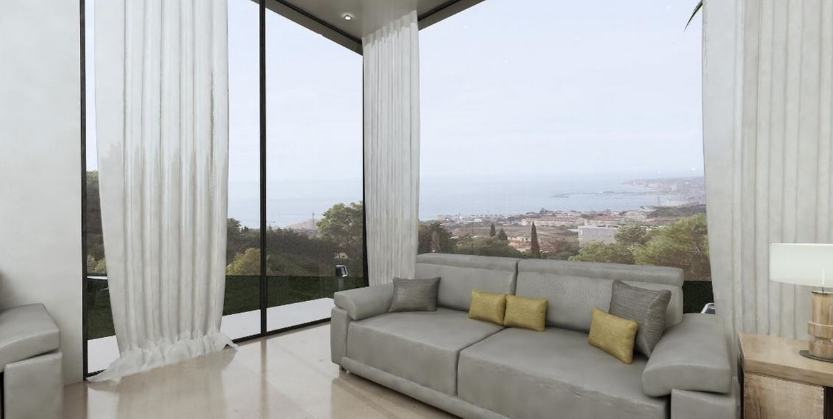We are pleased to present  an extraordinary villa of contemporary style with the highest qualities, , Spain