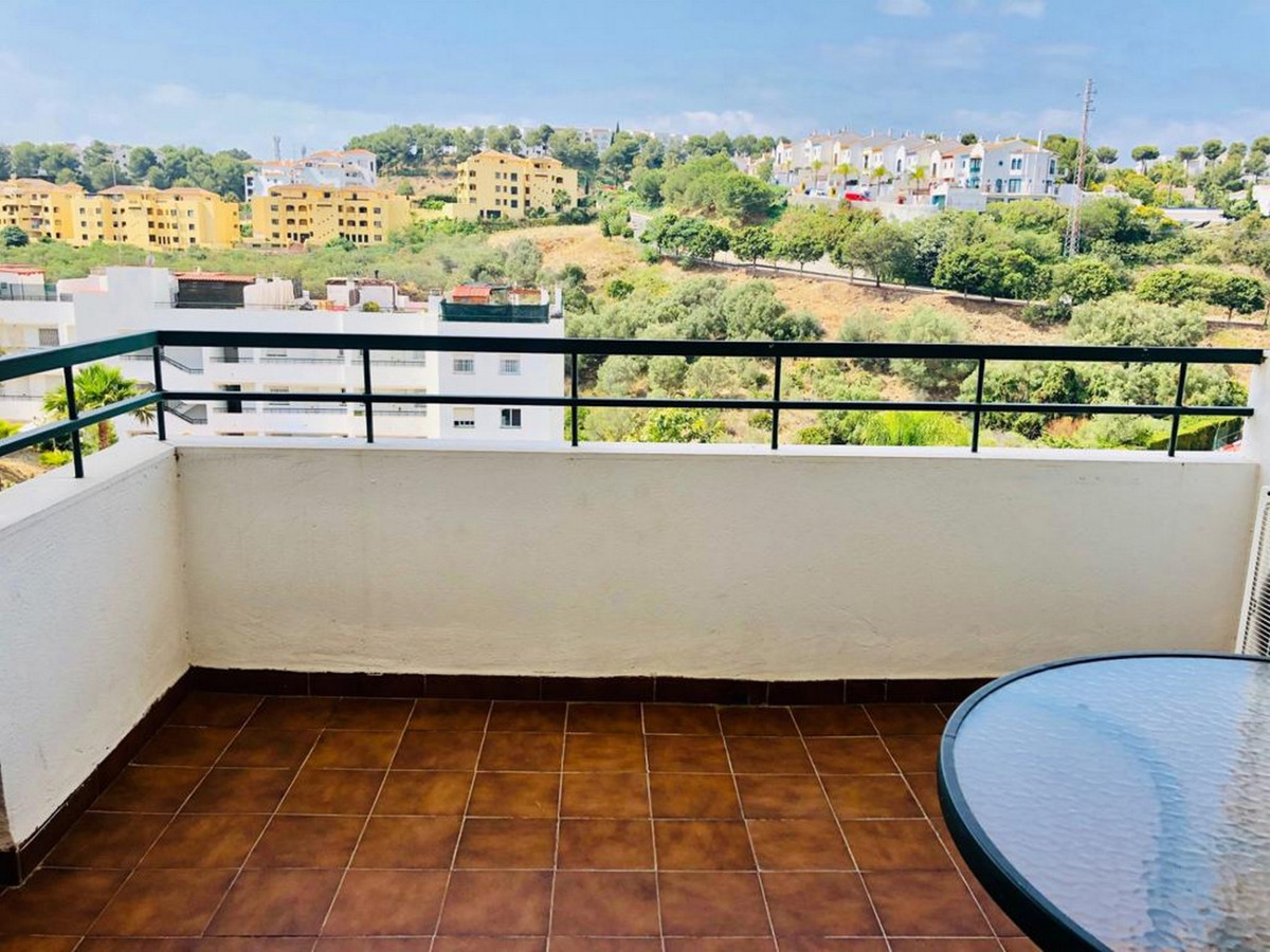 Nice apartment for sale located in Riviera del Sol. It consists of two bedrooms and a bathroom. It h, Spain