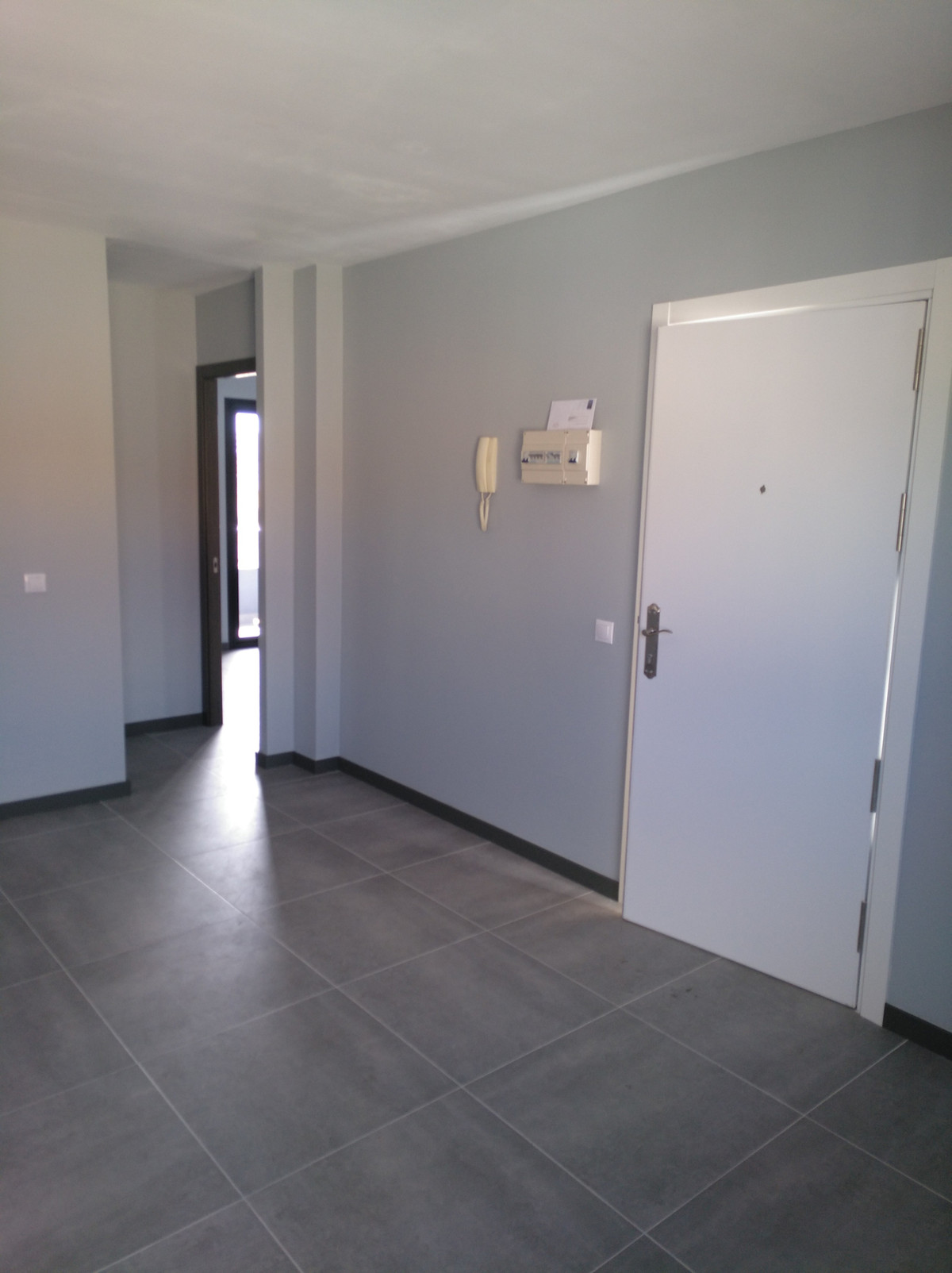 Penthouse completely renovated, located in the heart of Fuengirola, just 300 meters from the beach. ,Spain