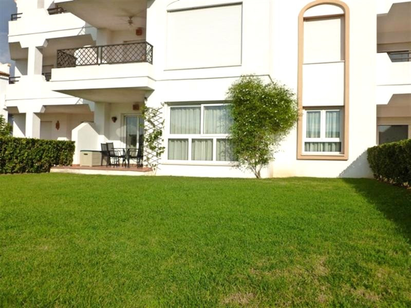 Apartment - real estate in Cerros del Aguila