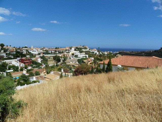 Plot for sale in Arroyo de la Miel