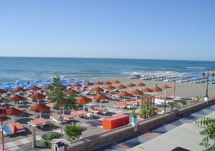 Holiday Apartment - real estate in Benalmadena Costa