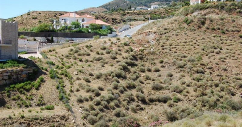 Plot - real estate in Mijas
