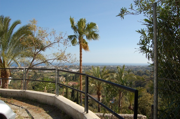 Plot for sale in La Quinta