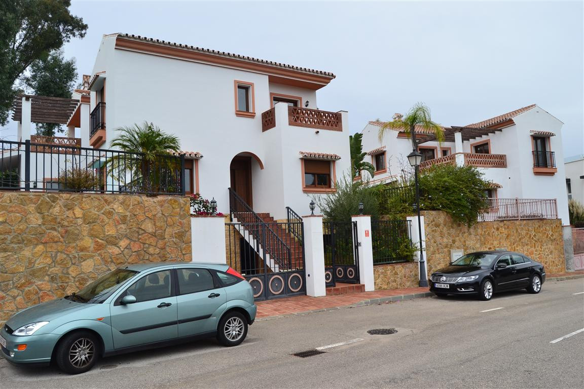 Villa for sale in La Cala