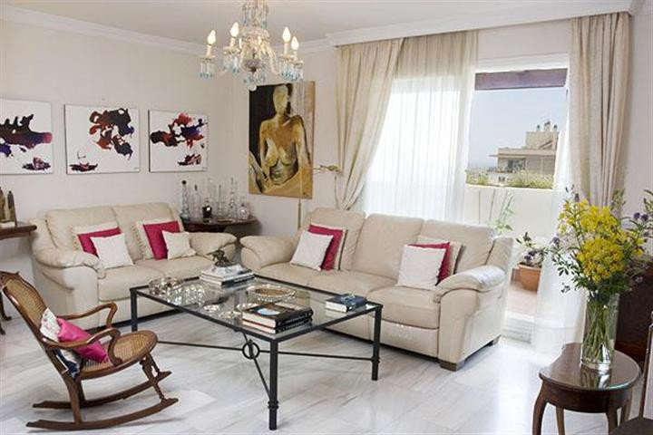 Apartment - real estate in Marbella