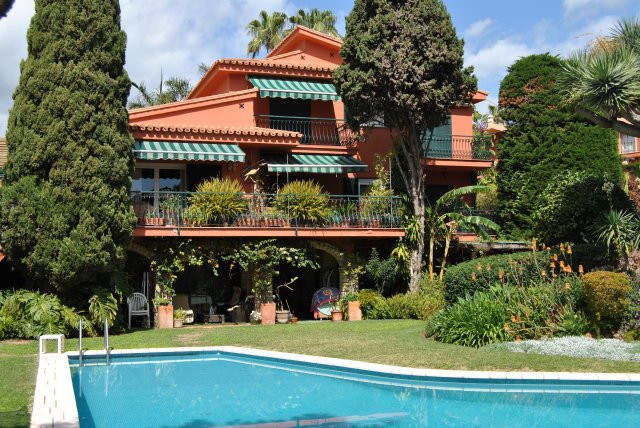 Free hold - real estate in Benalmadena Costa