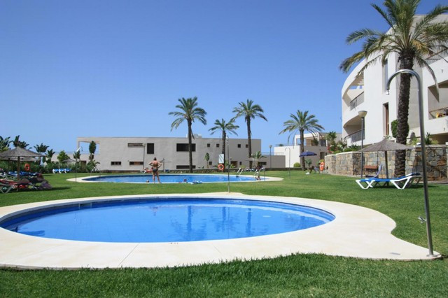 Property for sale in Los Monteros