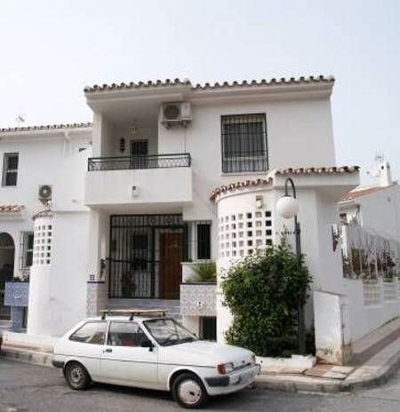 Townhouse for sale in Caleta de Vélez