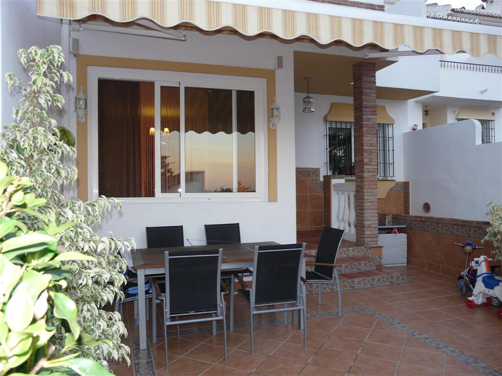 Townhouse - real estate in Mijas Costa