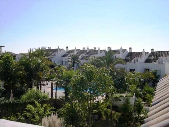 Rækkehus - ejendomsmægler i Marbella