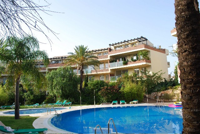 Apartment for sale in Riviera del Sol