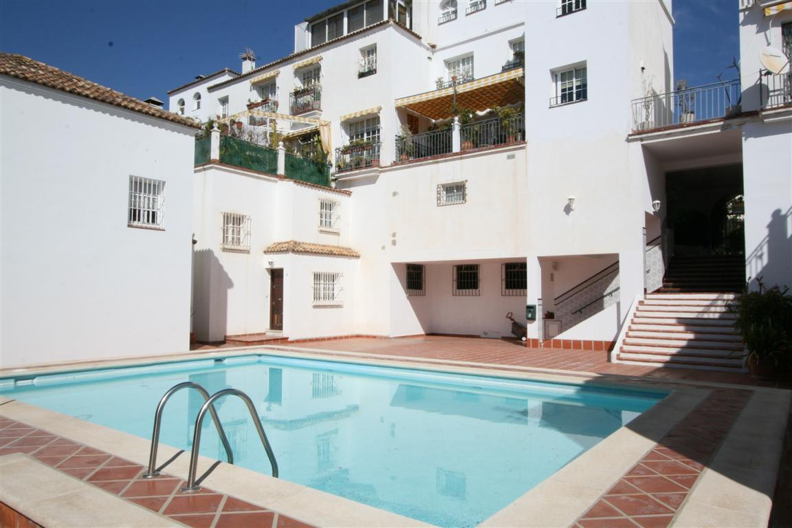 Townhouse - real estate in Arroyo de la Miel