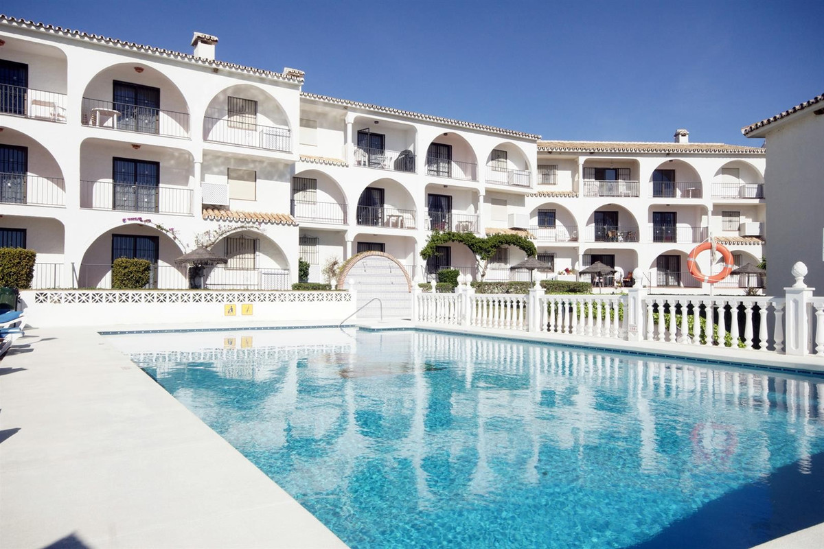 Apartment - real estate in El Faro