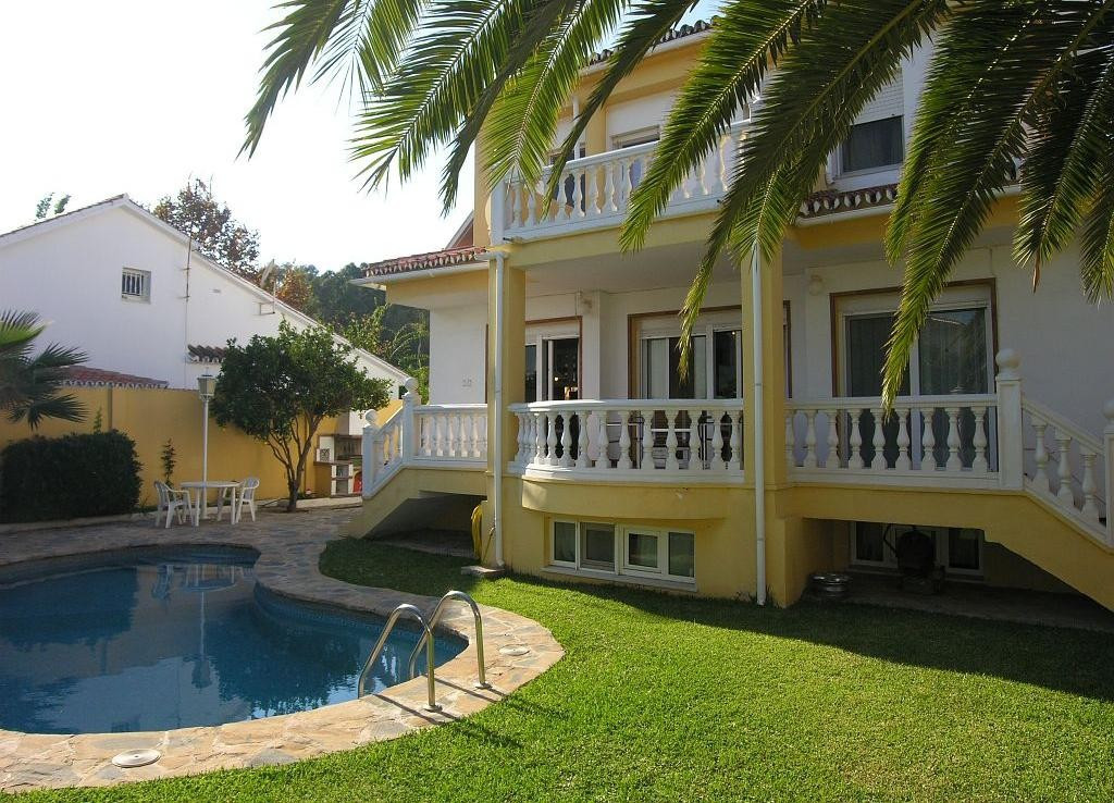 Picture of property for sale in Torremolinos