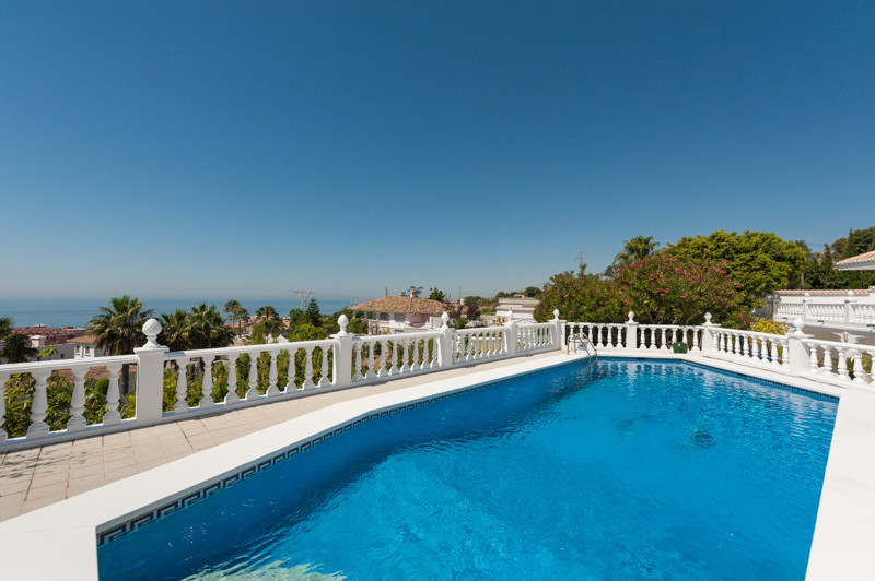 Villa for sale in La Capellania
