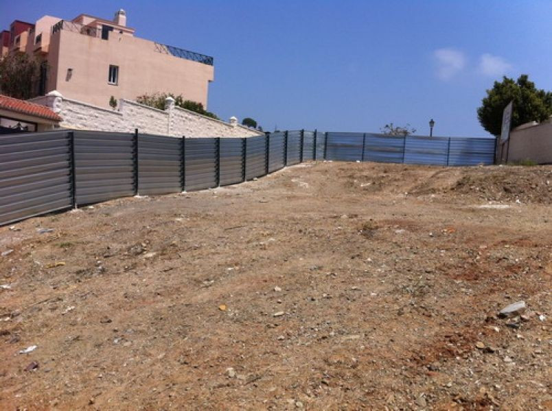 Plot for sale in Benajarafe