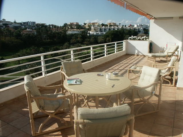 Apartment - real estate in Benalmadena Costa