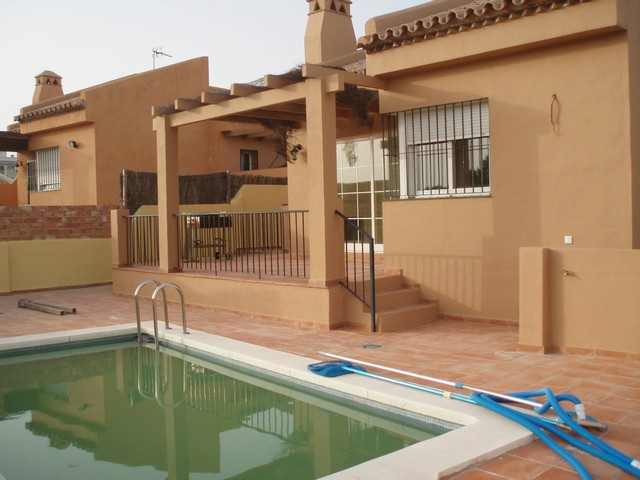 Villa - real estate in El Faro