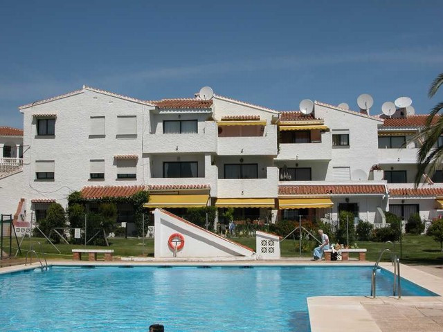 Apartment for sale in El Faro