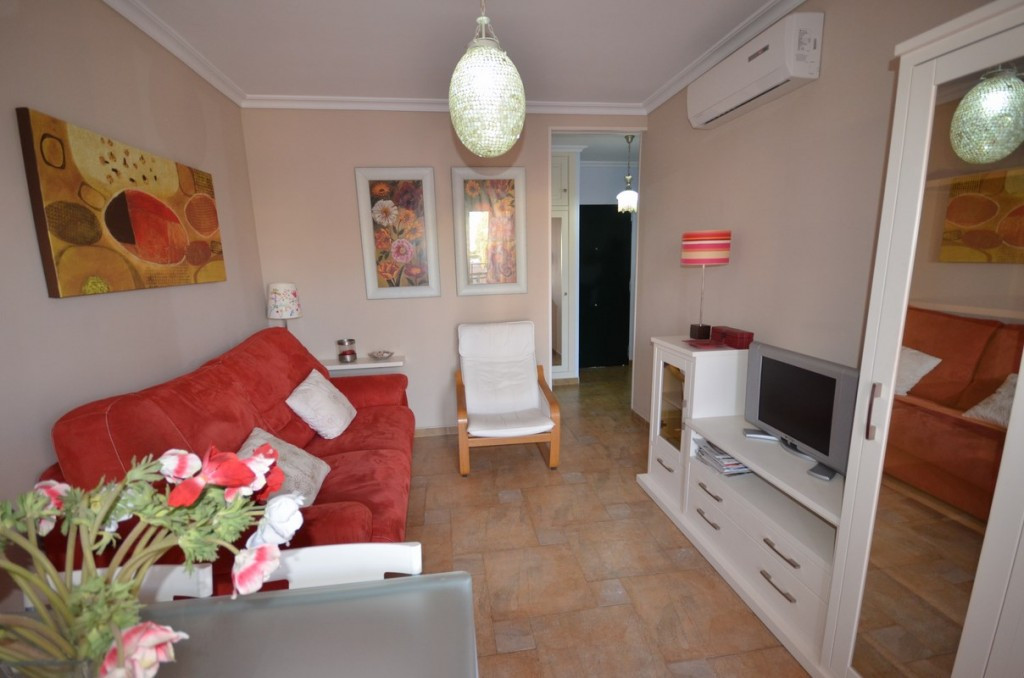 Holiday Apartment for sale in Benalmadena Costa