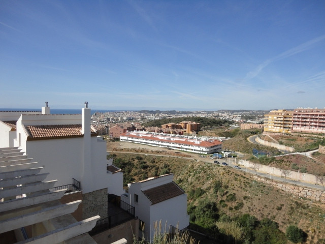 Townhouse - real estate in Torreblanca