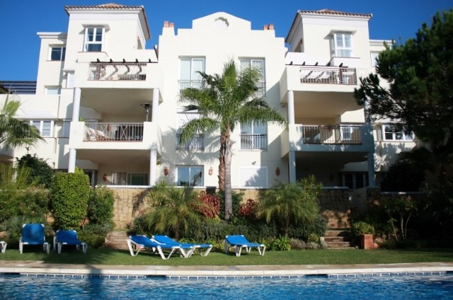 Apartment - real estate in Mijas Costa