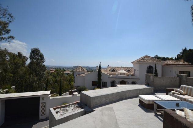 Villa - real estate in La Quinta