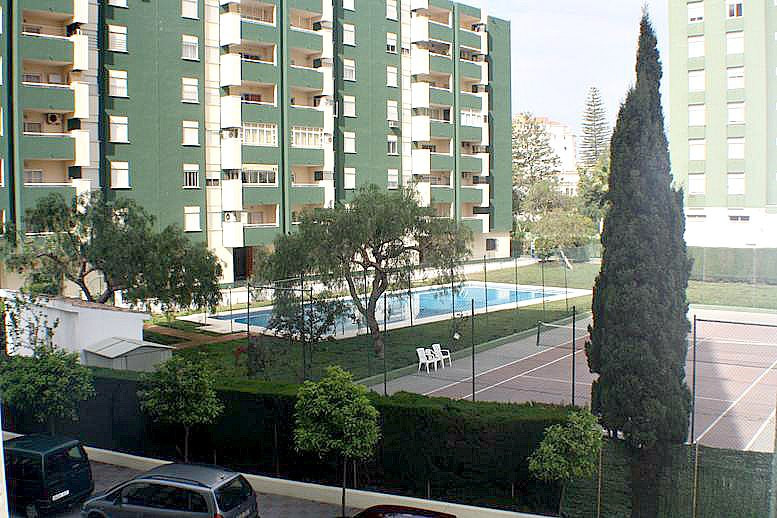 Apartment - real estate in Los Boliches
