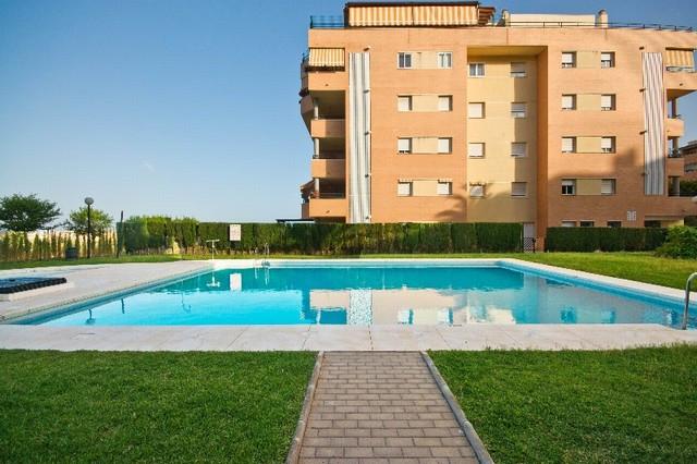 Apartment - real estate in Torremolinos