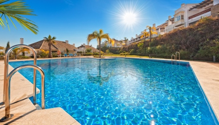 Townhouse - real estate in Mijas