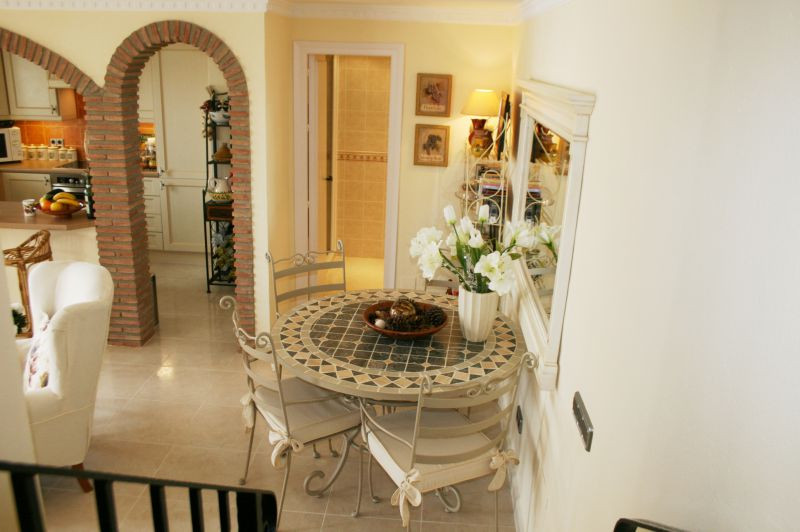 Townhouse for sale in Mijas Golf