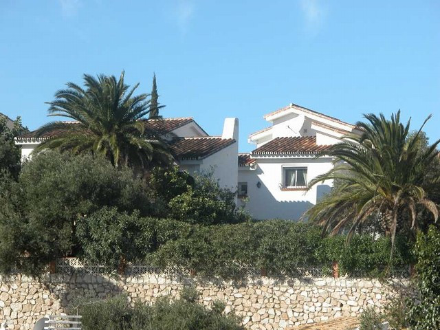 Villa - real estate in Torremuelle