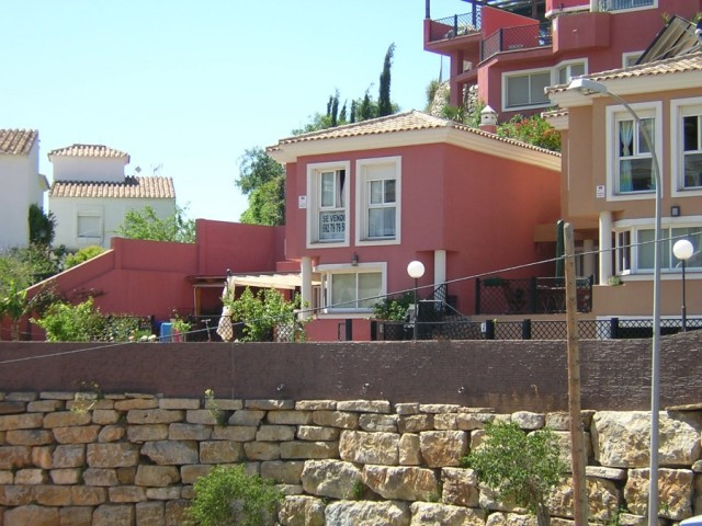 Townhouse for sale in Torremar