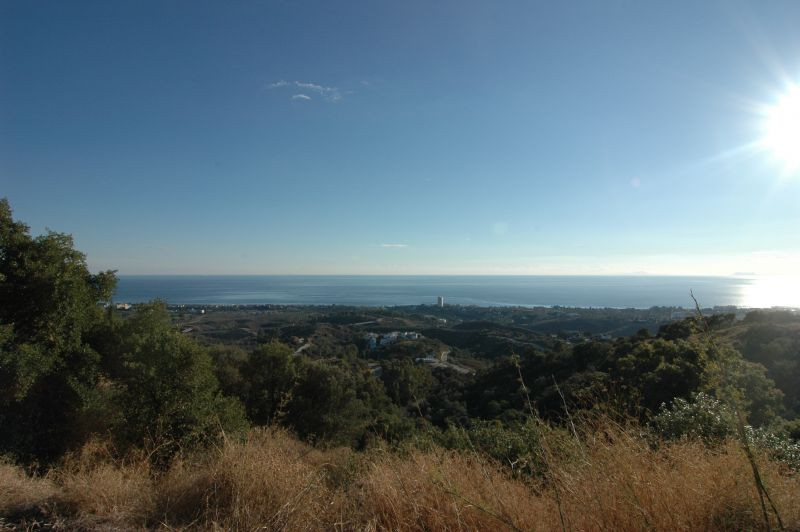 Plot for sale in Los Monteros