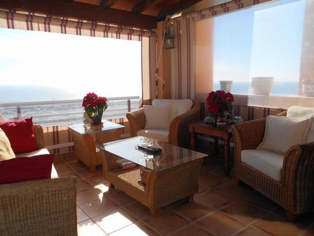 Apartment for sale in Calahonda