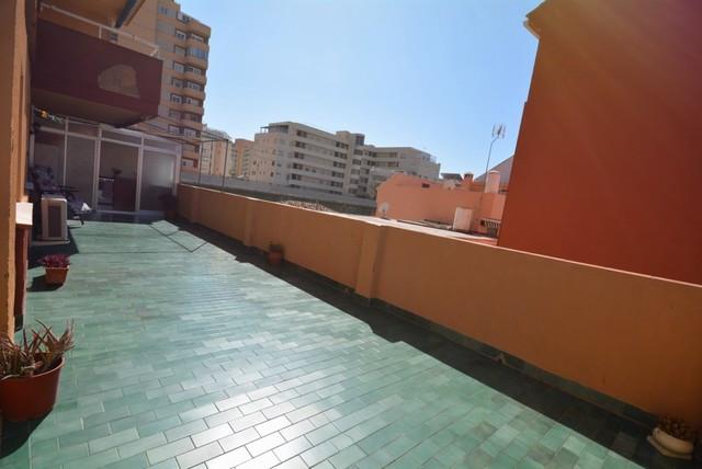 Lejlighed til salg i Los Boliches