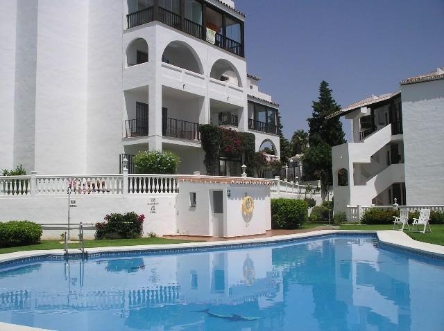 Lejlighed til salg i Riviera del Sol