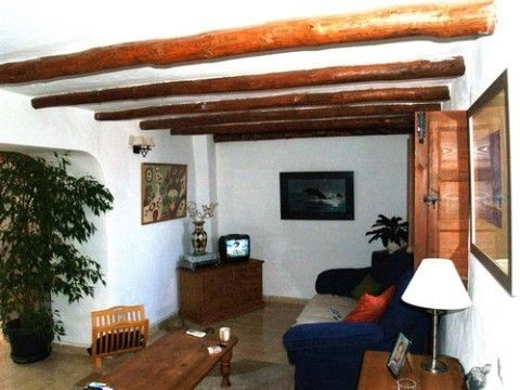 Townhouse - real estate in Canillas de Aceituno