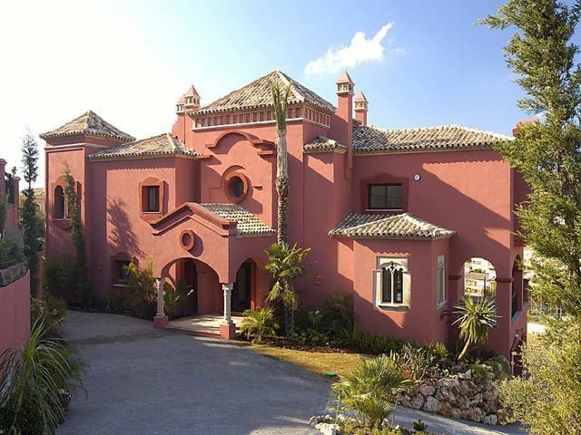 Rækkehus til salg i La Quinta