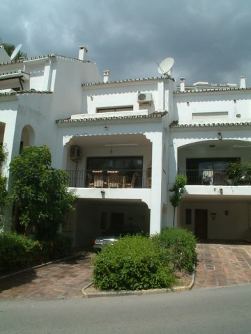 Townhouse for sale in Miraflores