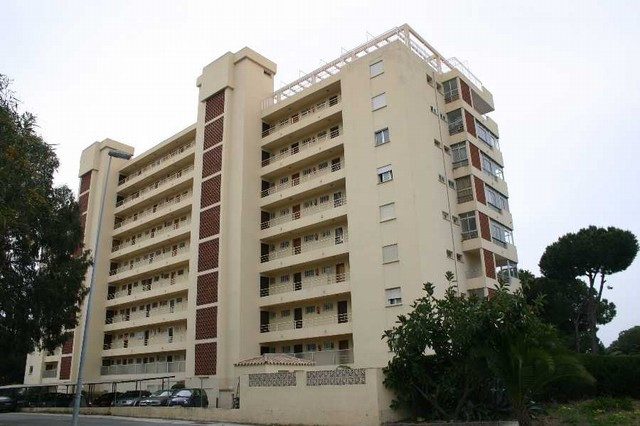 Apartment - real estate in El Rosario