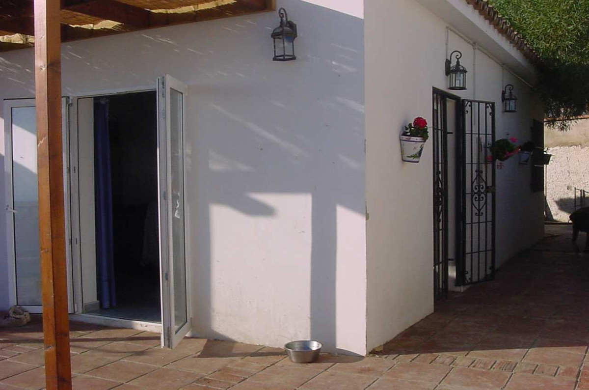 Villa - real estate in Torremar