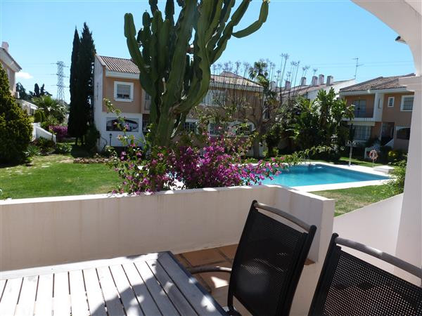Townhouse - real estate in Puerto Banus