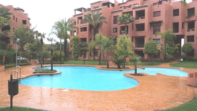 Apartment for sale in El Rosario