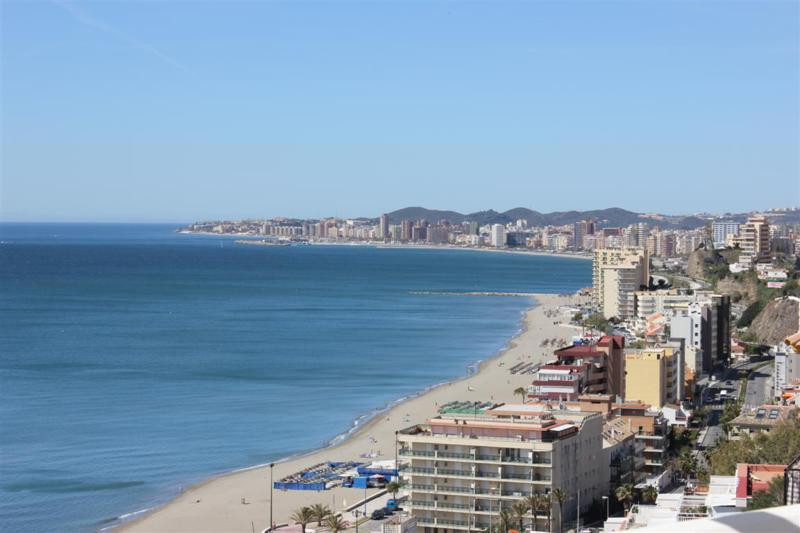 Townhouse for sale in Fuengirola