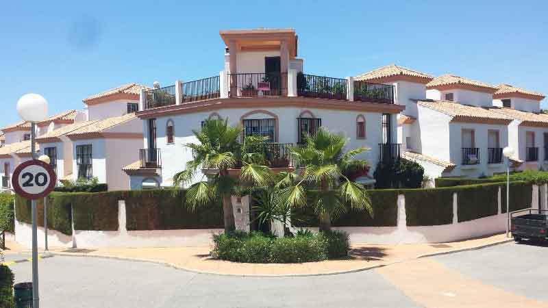 Townhouse - real estate in Cabopino