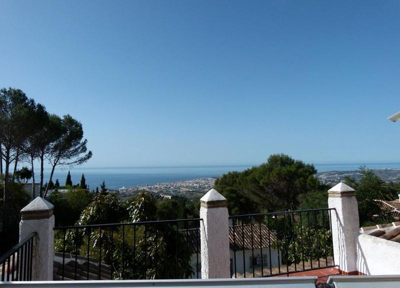 Marbella Banus Villa – Chalet a la venta en Mijas – R809233